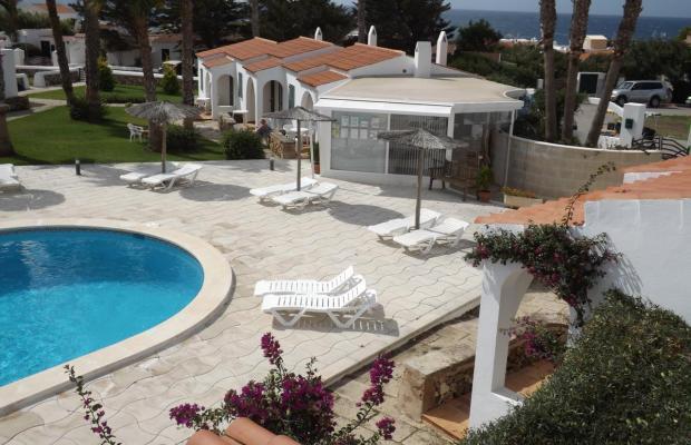 фото отеля Nure Cel Blau изображение №33