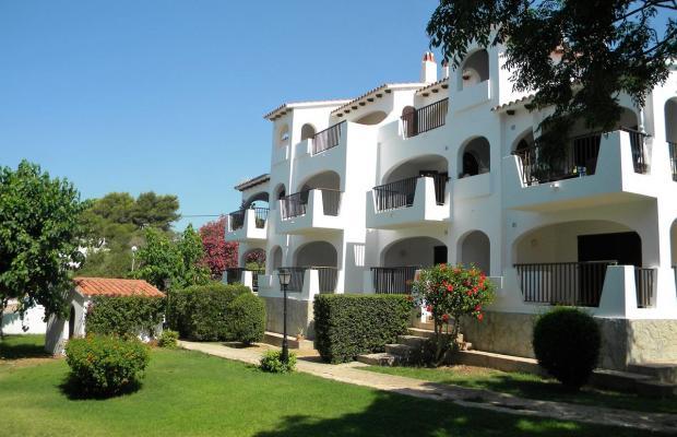 фото отеля Siesta Mar изображение №13