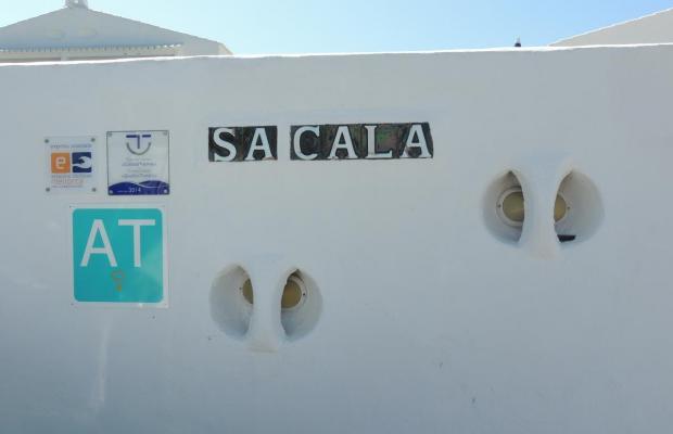 фотографии отеля Sa Cala изображение №19