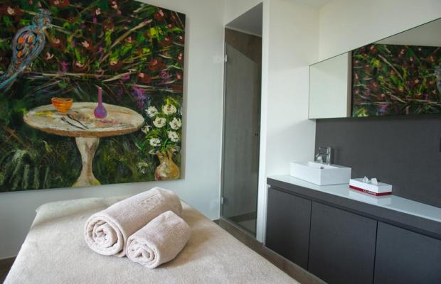 фото отеля Hotel Montecatini Palace (ex. Imperial Garden Hotel Montecatini Terme) изображение №33