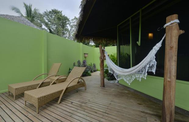 фотографии отеля Lapa Rios изображение №11