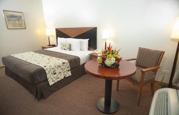фотографии Sleep Inn Hotel Paseo Las Damas изображение №16