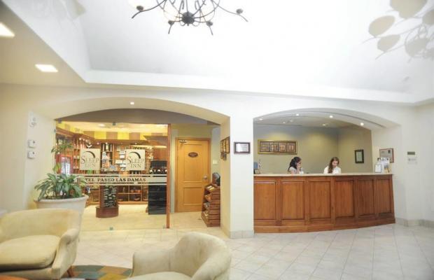 фото отеля Sleep Inn Hotel Paseo Las Damas изображение №13