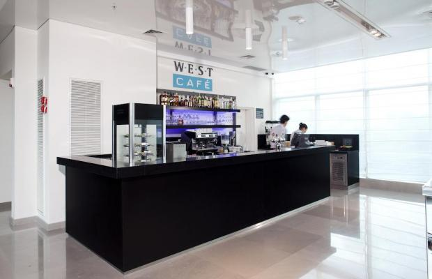 фотографии отеля West Boutique Hotel Ashdod изображение №11