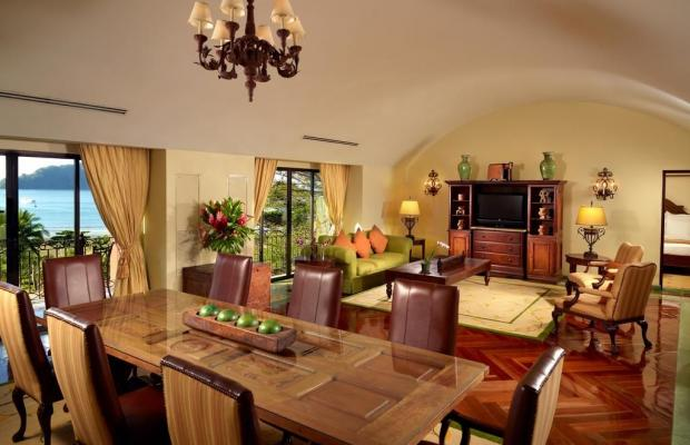 фото отеля Los Suenos Marriott Ocean & Golf Resort изображение №21