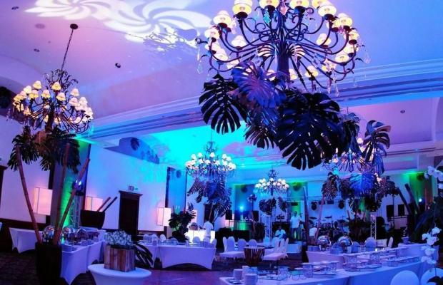 фотографии отеля Los Suenos Marriott Ocean & Golf Resort изображение №3