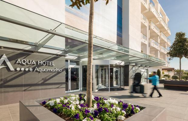 фотографии отеля Aqua Hotel Aquamarina & Spa изображение №11