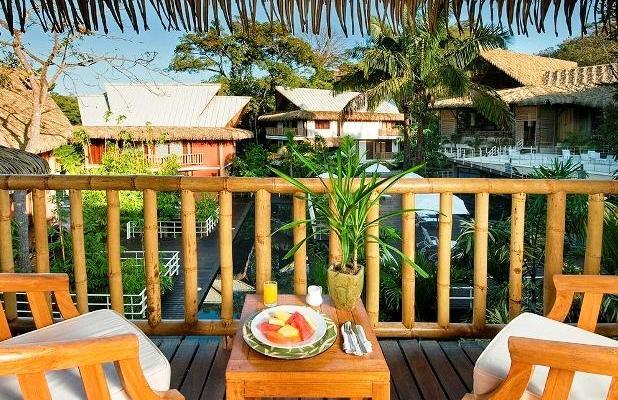 фото отеля L'acqua Viva Resort and Spa изображение №9