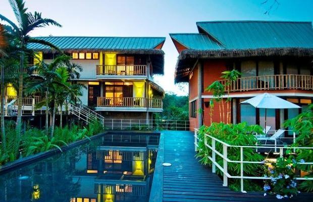 фотографии L'acqua Viva Resort and Spa изображение №8