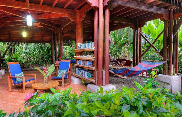 фотографии отеля Playa Nicuesa Rainforest Lodge изображение №15