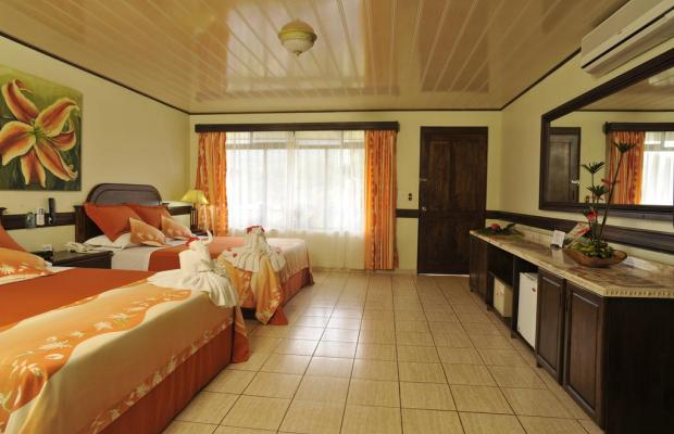 фотографии отеля Jungla Y Senderos Los Lagos изображение №11