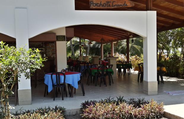 фото отеля Hotel Pochote Grande изображение №9