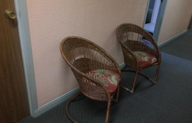 фото Hotel Vesuvio изображение №10