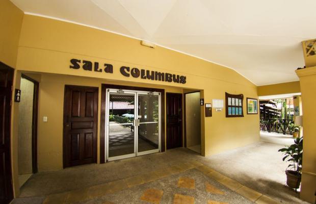 фотографии отеля Punta Leona изображение №7
