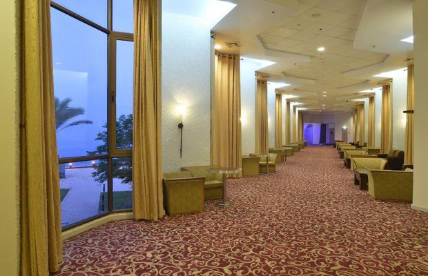 фото отеля King Solomon Tiberias изображение №21