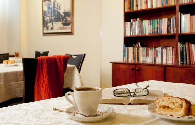 фото отеля Leonardo Club Hotel Tiberias (Ex. Golden Tulip Club Tiberias) изображение №13