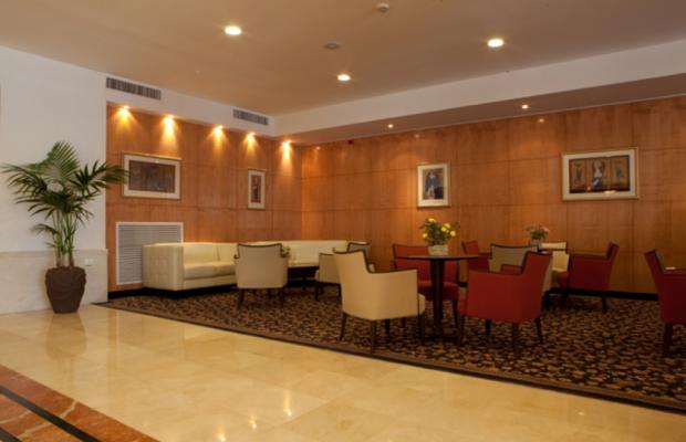 фотографии отеля Gardenia Nazareth Hotel изображение №15