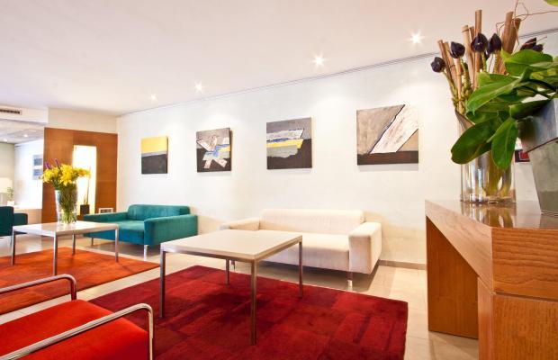 фотографии отеля Aqua Hotel Montagut & Suites изображение №3