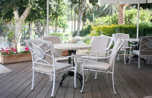 фото отеля Rimonim Mineral (ех. Holiday Inn Tiberias) изображение №45