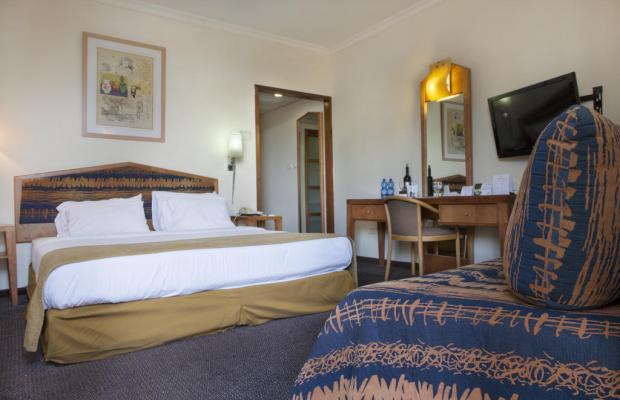 фотографии Rimonim Mineral (ех. Holiday Inn Tiberias) изображение №16