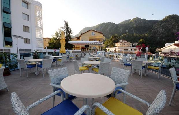 фотографии Idas Hotel (ex. Abacus Idas) изображение №8