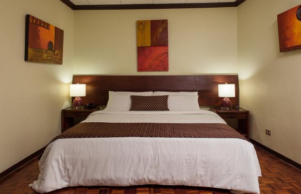 фотографии отеля Hotel Villa Tournon изображение №15
