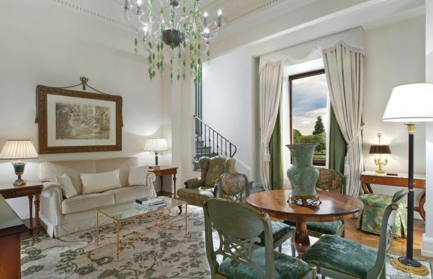 фотографии Four Seasons Hotel Firenze изображение №96