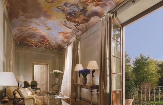 фотографии Four Seasons Hotel Firenze изображение №64
