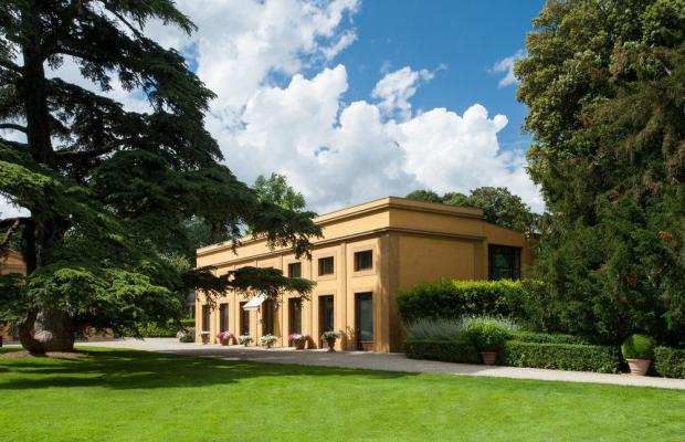 фотографии отеля Four Seasons Hotel Firenze изображение №43