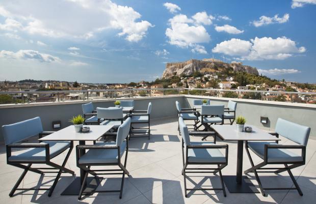 фотографии Central Athens изображение №16