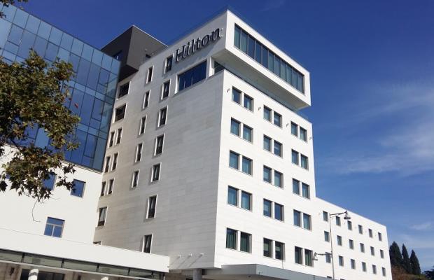 фотографии отеля Hilton Podgorica Crna Gora изображение №75
