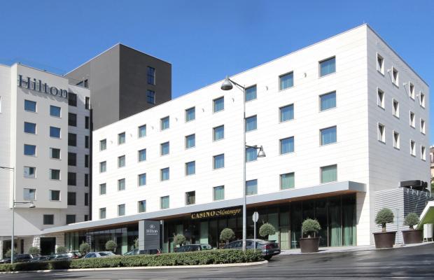фото отеля Hilton Podgorica Crna Gora изображение №1