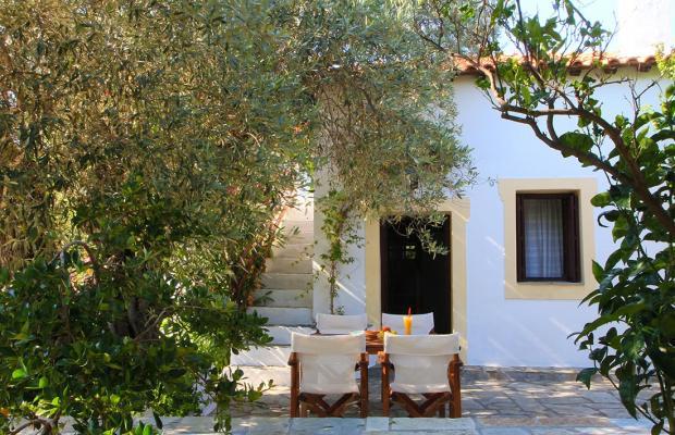 фото отеля Ageri Studios изображение №13