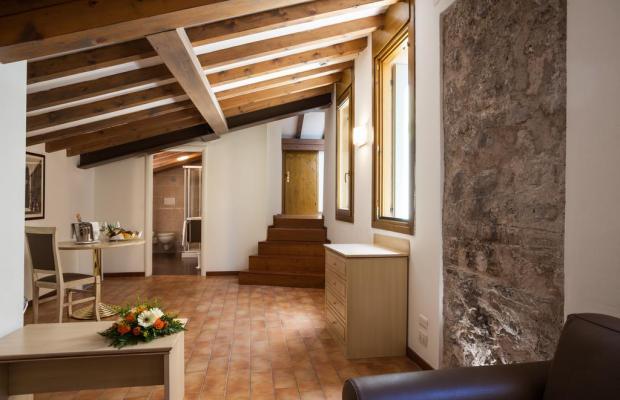 фотографии Hotel Portici - Romantik & Wellness изображение №8