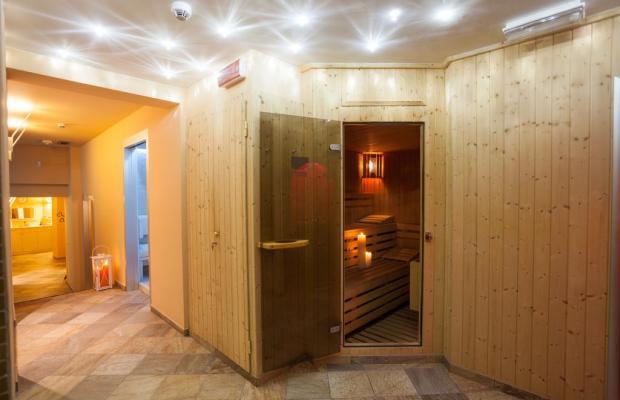 фотографии отеля Hotel Portici - Romantik & Wellness изображение №3