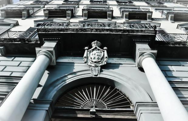 фото отеля The Royals Experience изображение №1