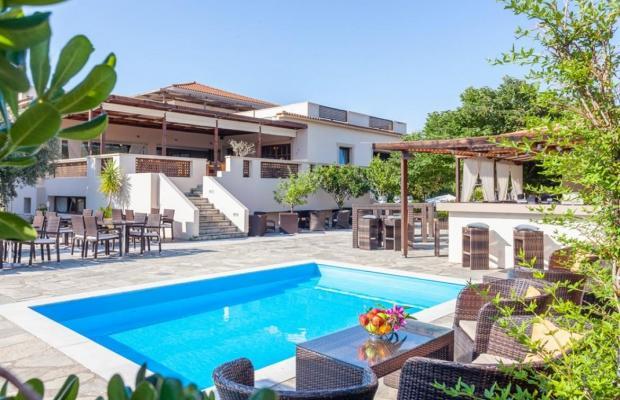 фото отеля Skopelos Holidays Hotel & Spa изображение №1