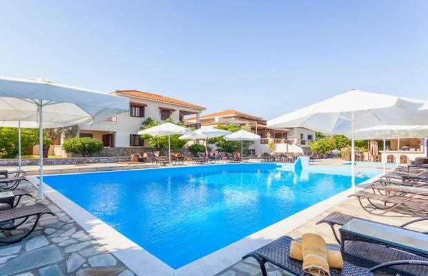 фото Skopelos Holidays Hotel & Spa изображение №26