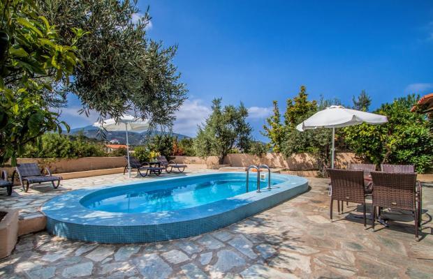 фотографии Skopelos Holidays Hotel & Spa изображение №16