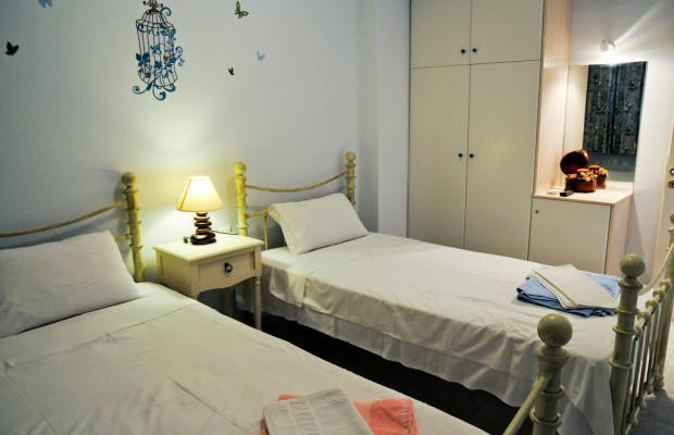 фото отеля Studios Dimitra изображение №17