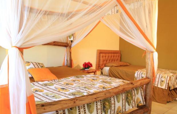 фотографии отеля Voi Wildlife Lodge изображение №15