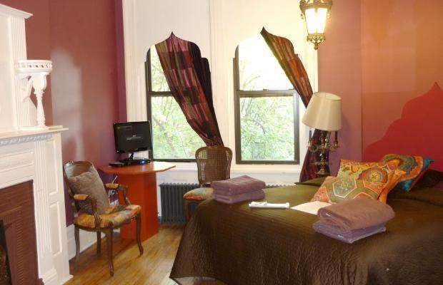 фотографии отеля Bed and Breakfast Mont Morris изображение №15