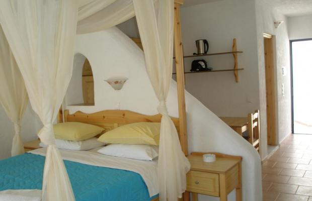 фотографии отеля Ilidi Rock Studio & Apartments изображение №19