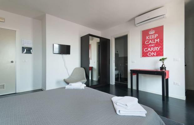 фотографии отеля Cool Studio - Il Faro изображение №11