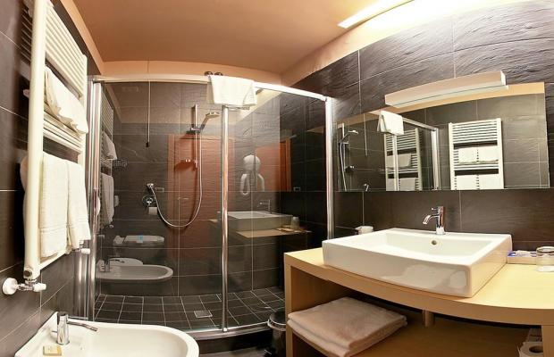 фотографии отеля Hotel Giulietta e Romeo изображение №23