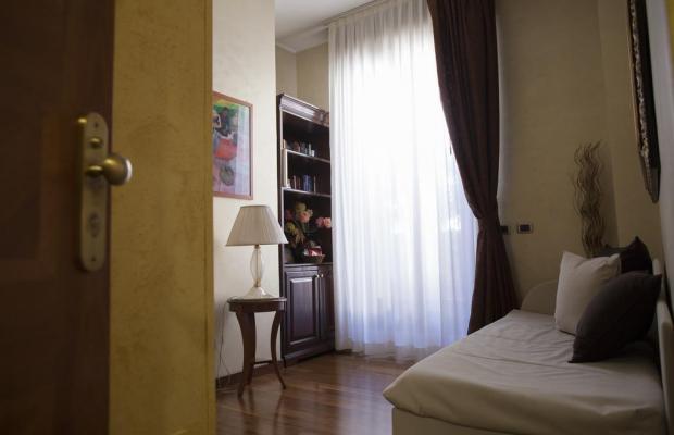 фото Hotel Giulietta e Romeo изображение №2