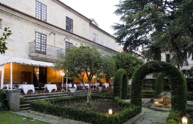 фото отеля Parador de Pontevedra изображение №37