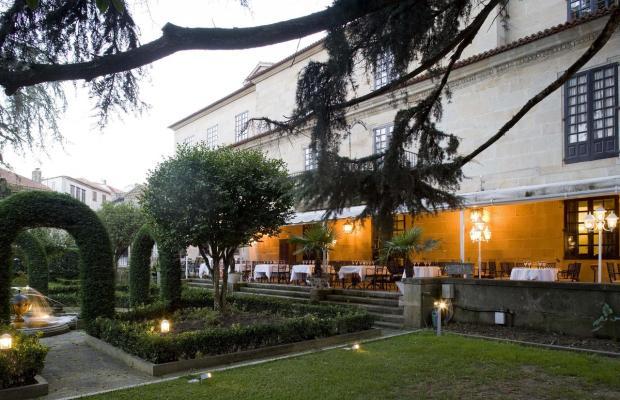 фото отеля Parador de Pontevedra изображение №33
