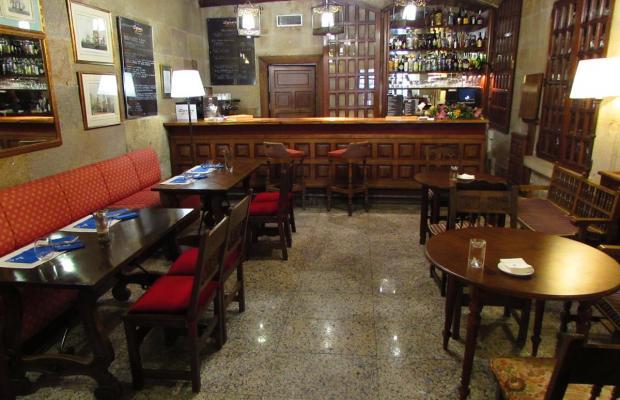 фотографии отеля Parador de Pontevedra изображение №19