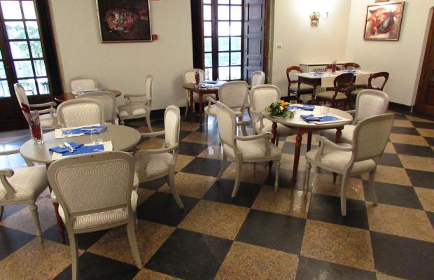 фото отеля Parador de Pontevedra изображение №17